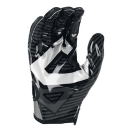 Nike CJ Elite Football Gloves - Dark Grey