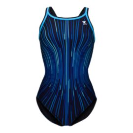 TYR Durafast Elite Supersonic Dimaxfit Women's Swimsuit