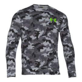 Under Armour Rival Men's Fleece Crew