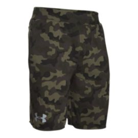 Under Armour Rival Fleece Men's Shorts