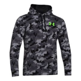 Under Armour Rival Fleece Patterned Men's Hoody