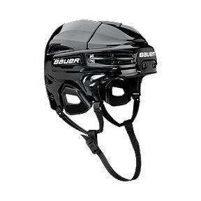 e4b0ec740b8 Bauer IMS 5.0 Senior Hockey Helmet