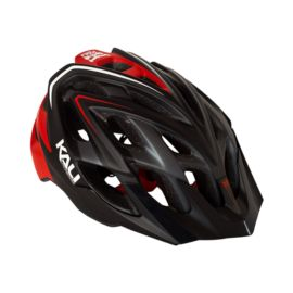 Kali Chakra Plus Black Red Helmet