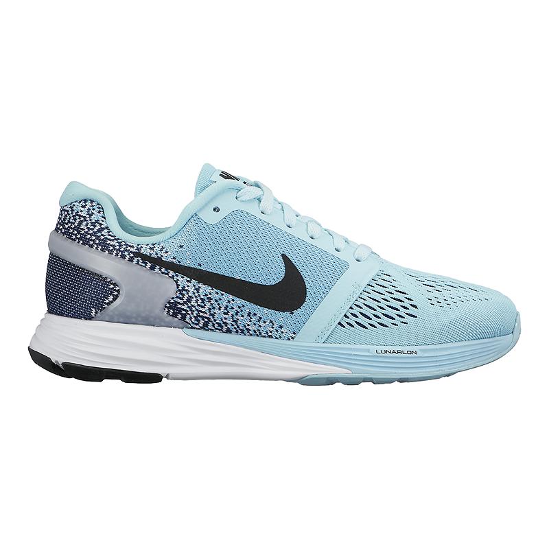 Nike LunarGlide 7 Girls  Grade-School Running Shoes  0d1eca18e843