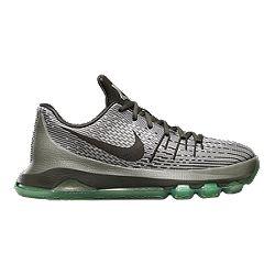 f88149f8a380 image of Nike KD 8 Kids  Grade-School Basketball Shoes with sku 331757108