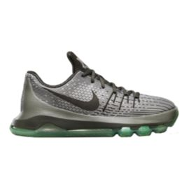 Nike KD 8 Kids' Grade-School Basketball Shoes