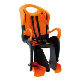 MammaCangura Tiger Standard Rear Child Bicycle Seat
