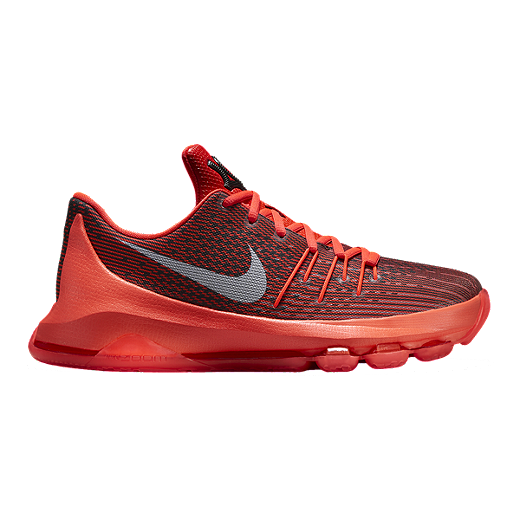24df59716228 ... uk nike kd 8 grade school kids basketball shoes 697e3 33260