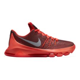 Nike KD 8 Grade-School Kids' Basketball Shoes