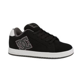 DC Men's Court RS SE Skate Shoes - Black/White