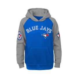 Toronto Blue Jays Youth Cunning Play Hoody