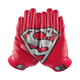 Under Armour® Men's Alter Ego F4 Football Gloves