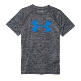 Under Armour Big Logo Printed Kids'  T-Shirt