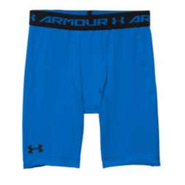 Under Armour HeatGear&reg&#x3b; Armour Up Kids' Shorts
