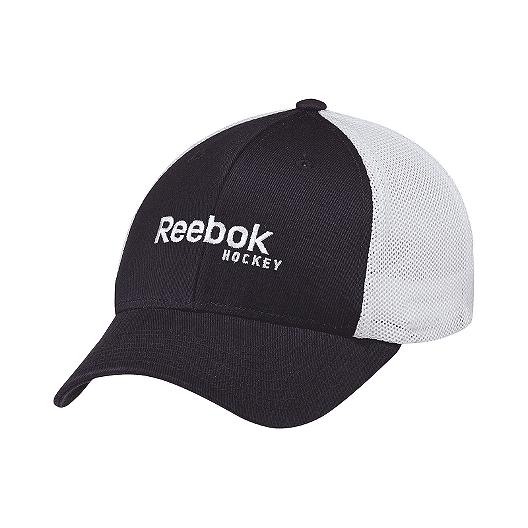 cc8634c69f8496 Reebok Hockey Men's Mesh Back Cap | Sport Chek