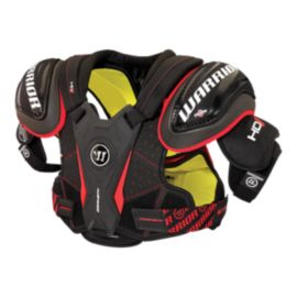 Warrior Dynasty HD1 Senior Shoulder Pads