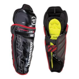Warrior Dynasty HD1 Senior Shin Guards