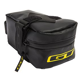 ff02a69e4da GT Sidewalk Saddle Bag Large - Black