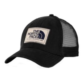 The North Face Mudder Trucker Mens' Hat - Black