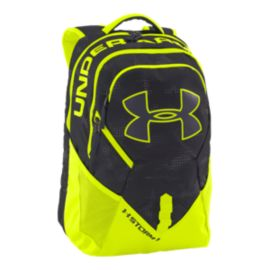 Under Armour Storm Big Logo 4 Backpack