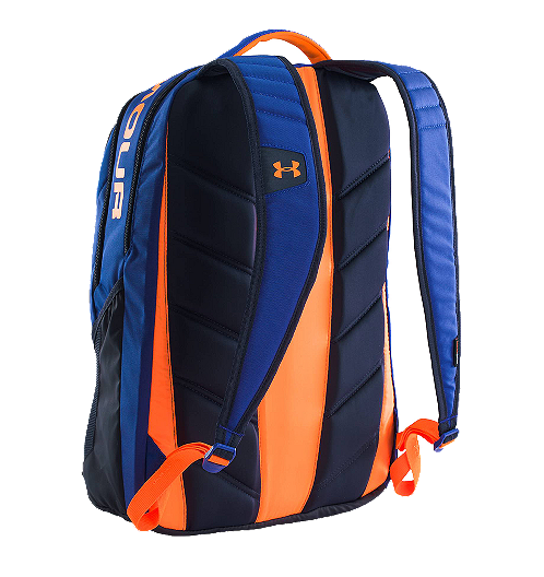 28504bcf4f Under Armour Storm Big Logo 4 Backpack | Sport Chek