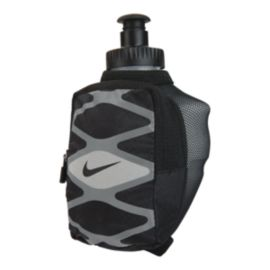 Nike Storm 6 oz Handheld Water Bottle