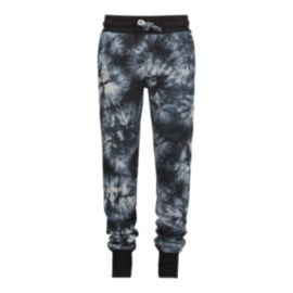 Firefly Kerr Girls' Printed Fleece Pants