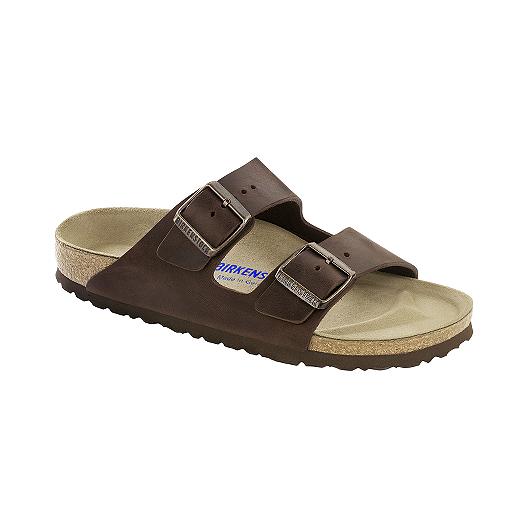 df62250db7a Birkenstock Arizona-Soft Leather Men s Sandals