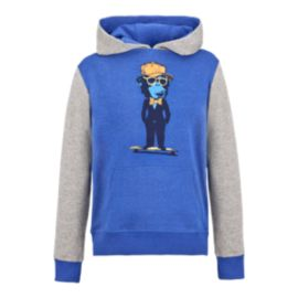 Firefly Jimmy Kids' Graphic Hoody