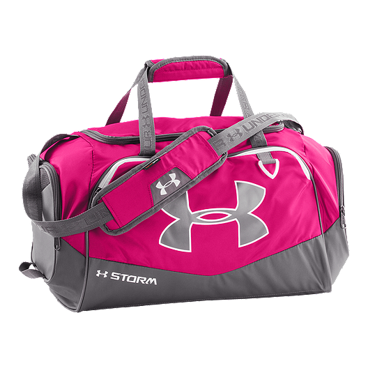 4eb70be6bcba Under Armour Undeniable II Small Duffel Bag