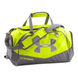 Under Armour Storm Undeniable 2 Small Duffel Bag