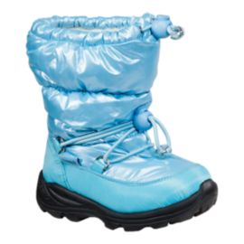 Kamik Prancer Toddler Girls' Winter Boots