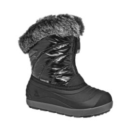 Kamik Snowflare Girls' Winter Boots