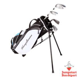 Tommy Armour Junior Tour Golf Set 6-8 - Blue