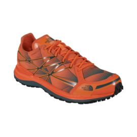 The North Face Men's Ultra TR 2 Trail Running Shoes - Orange