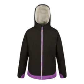 Firefly Emily Girls' Softshell Jacket