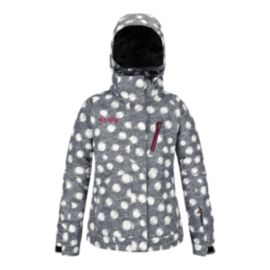 Firefly Girls' Toil Insulated Winter Jacket