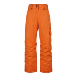 Firefly Girls' Noa Insulated Pants
