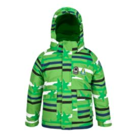 Etirel Cepe Kids' Insulated Jacket