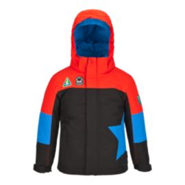 Etirel Caolo Kids' Insulated Jacket