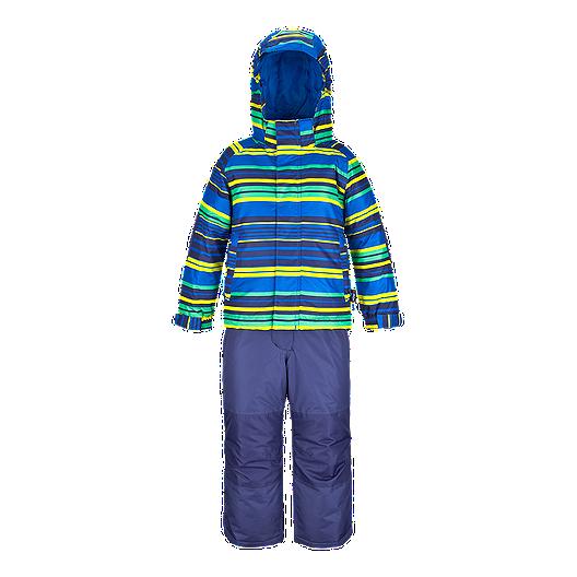 11424d2b Etirel Toddler Cabidi Snow Set | Sport Chek
