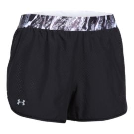 Under Armour Perfect Pace Women's Shorts