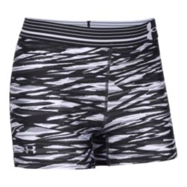 Under Armour HeatGear®  Armour Printed 2 Inch Shorty Women's Shorts