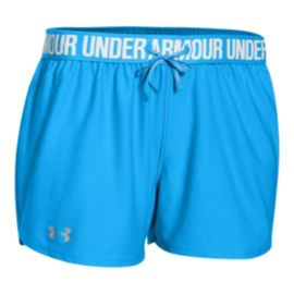 Under Armour Play Up Women's Shorts