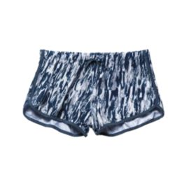 Under Armour Armour Loose Mesh All-Over Print Women's Shorts