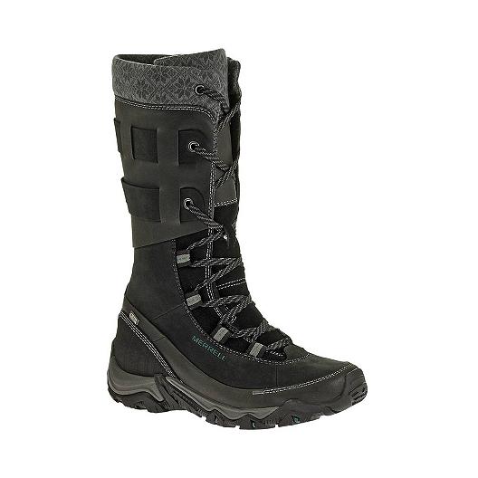 f51b4aca Merrell Polarand Rove Peak Women's Waterproof Winter Boots | Sport Chek