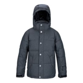 Firefly Meagor Insulated Kids' Jacket