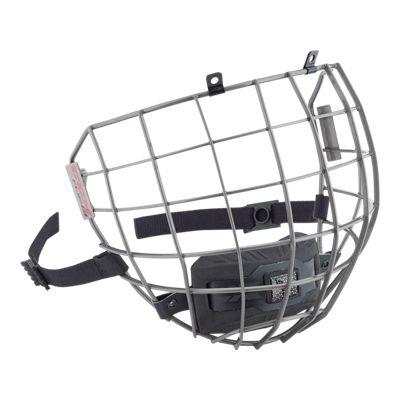 CCM Fitlite 80 Face Mask - Gunmetal