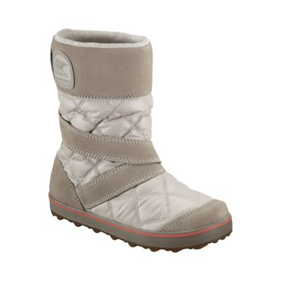 sorel glacy slip on s winter boots sport chek