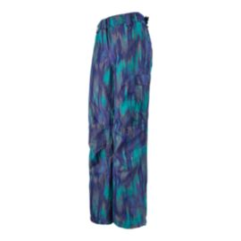 Firefly Classic Ada Printed Women's Insulated Pants